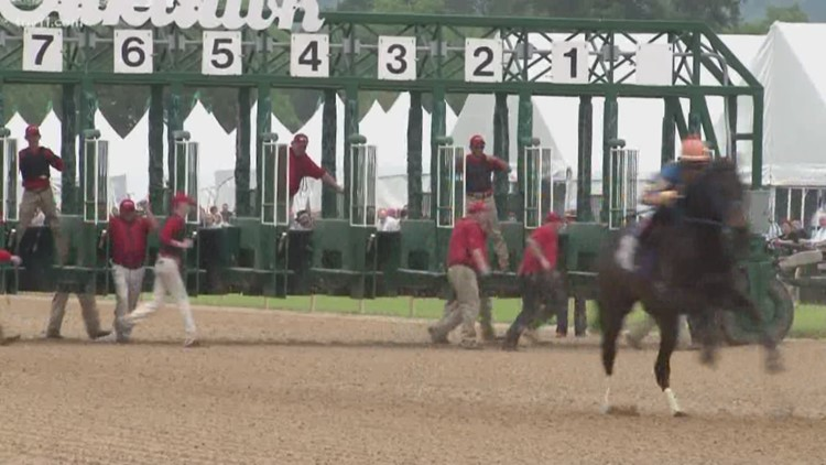 Getting you ready for opening day at Oaklawn
