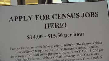 Cities get a jump on searching for census takers ahead of 2020 count