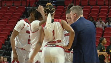 Shooting frenzy propels A-State past Appalachian State