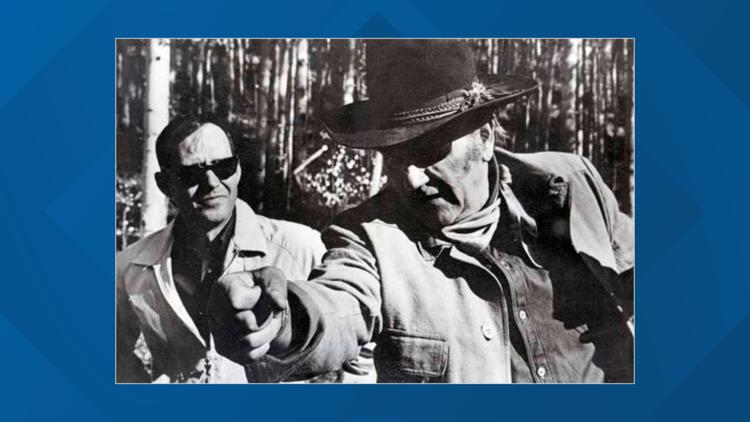 Arkansas native and 'True Grit' author Charles Portis dies at 86
