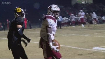 Fordyce looking for first title since early 90's.