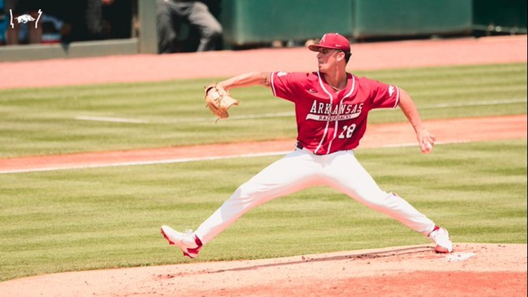 Lael Lockhart drafted by Dodgers