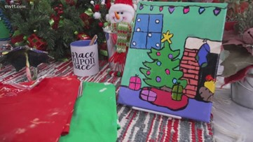 Unique gift shop makes perfect place for Christmas shopping