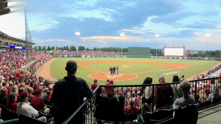 Changes To Baum-Walker Gameday Experience In 2021