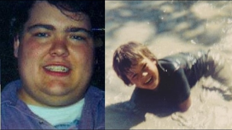 Human remains found on school campus in Searcy identified as missing man from 1999