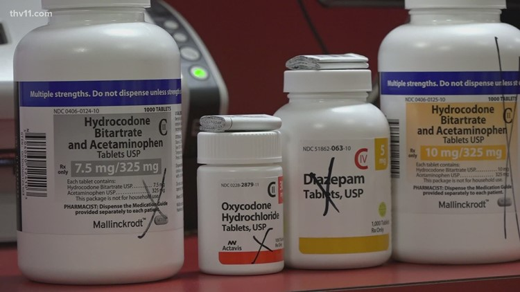 Two Arkansas healthcare providers create first-ever substance use disorder program in the state