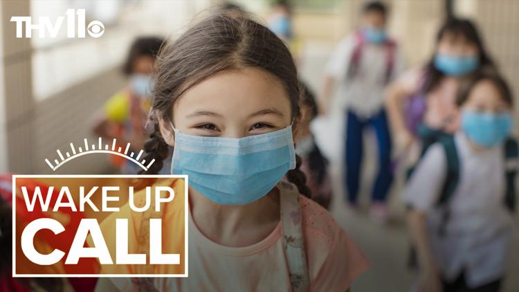 Vaccines for children & Petito investigation   Wake Up Call w/ Amanda Jaeger