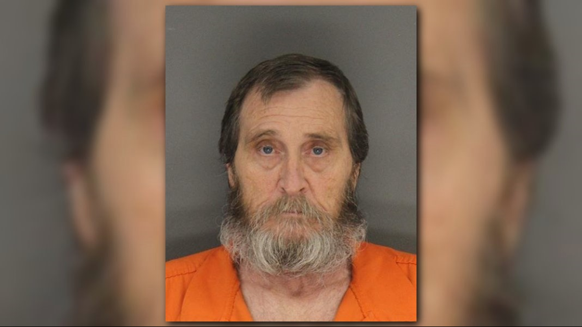 Van Buren man sentenced to life in federal prison for sexual abuse of two minors