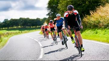 More than 1,000 cyclists to ride Tour de Rock