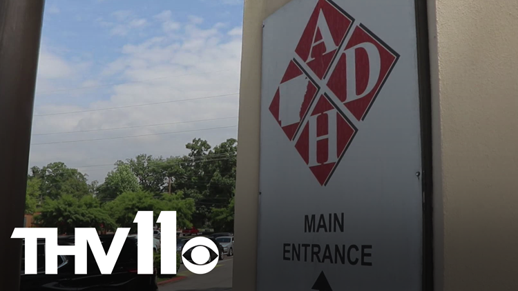 Health officials worry as COVID-19 hospitalizations increase in Arkansas