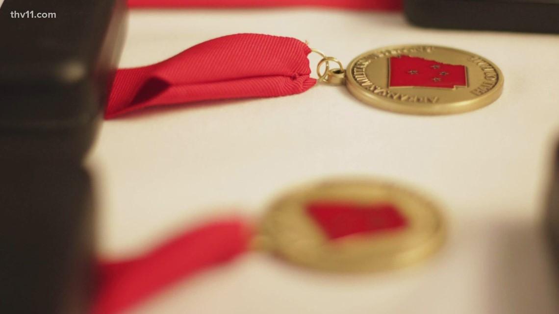 Arkansas Military Hall of Fame | Saluting Heroes