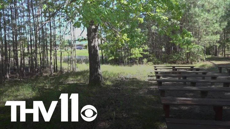 Elementary school parents concerned over outdoor classroom safety