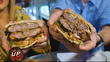 Eat It Up | The Ohio Club