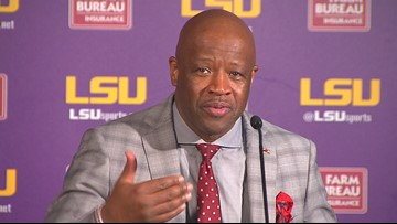 St. John's hires Mike Anderson as basketball coach