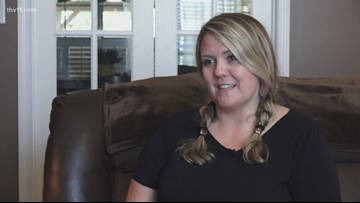 Teacher goes above and beyond for student