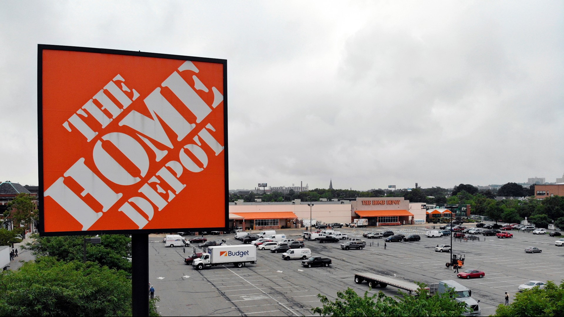 Does Home Depot give all veterans a discount? | VERIFY