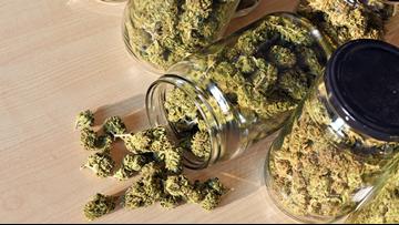 Everything to know about marijuana sales tax   VERIFY
