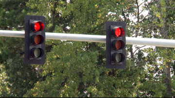 Slow traffic lights in Maumelle may be a thing of the past with new system