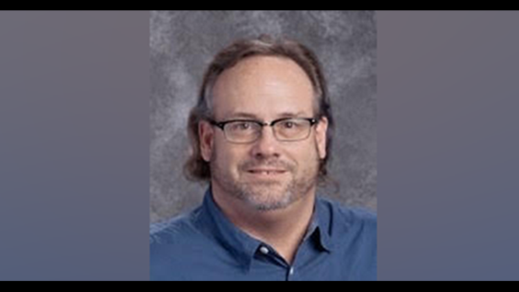 Ex-Springdale teacher arrested following allegations of inappropriate behavior with student
