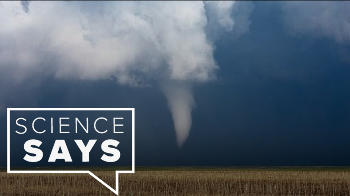 Tornadoes in the south are becoming more frequent…and deadly