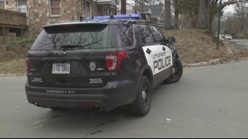 Little Rock police investigating 'suspicious death' in Hillcrest area