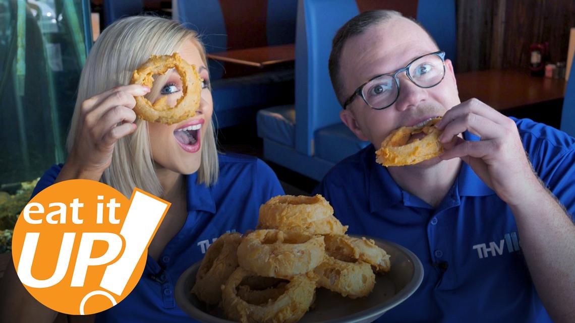 Lazy Pete's Fish & Shrimp | Eat It Up