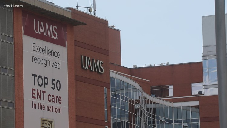 UAMS gets $2.5 million to create phone app preventing opioid relapse
