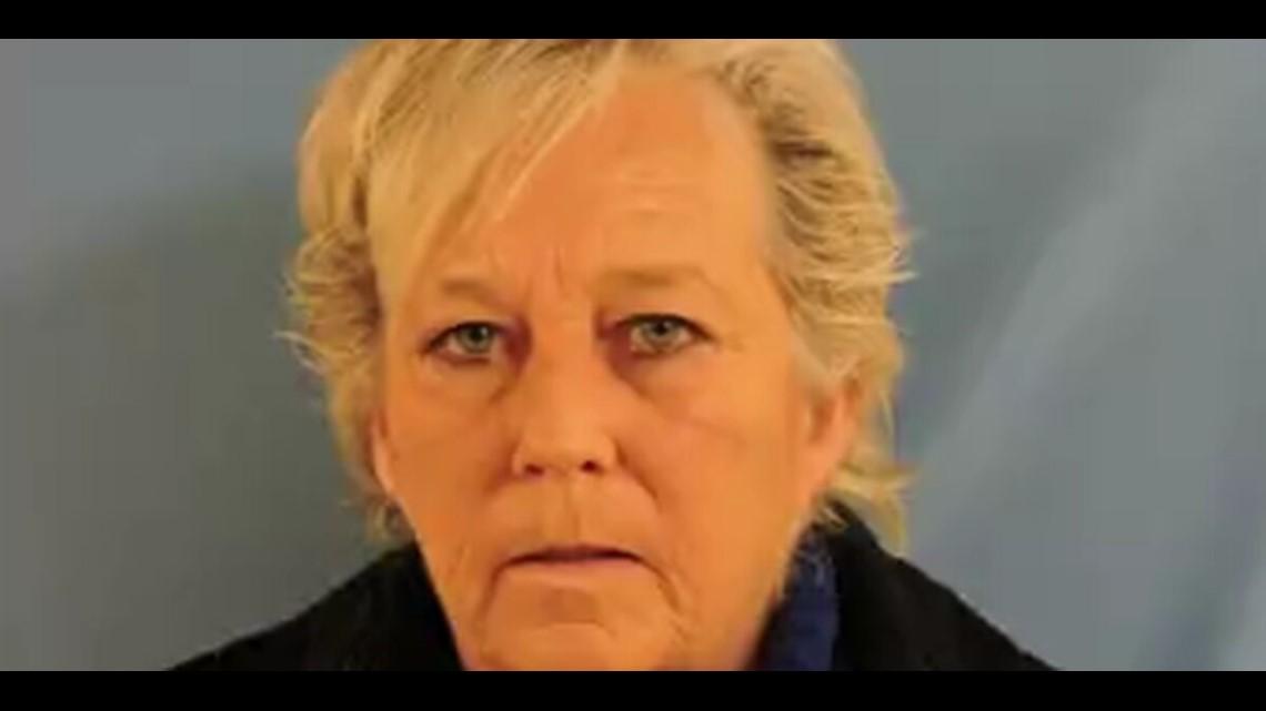 Former Arkansas lawmaker receives jail sentence in theft case