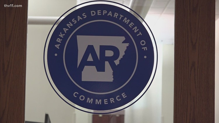 Officials say unemployment benefits hurting Arkansas job market