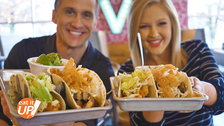 Over 12 million meals donated: Arkansas' Tacos 4 Life changing lives around the world