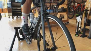 ABC's bike check ahead of Big Dam Bridge 100