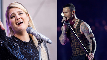 Maroon 5, Meghan Trainor coming to Simmons Bank Arena August 2020
