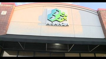First Fayetteville medical marijuana dispensary approved to open