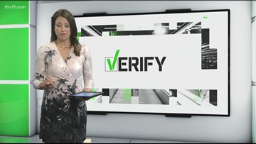 VERIFY: Adoption in Arkansas, following Zachary's plea to be adopted