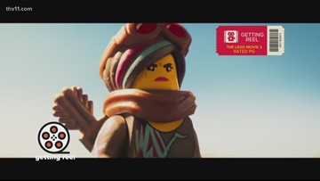 LEGO Movie 2 blasts off with more fun for the whole family