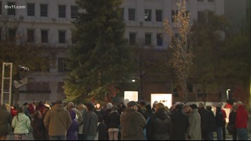 Little Rock community prepares for Bright the Night