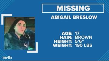 Missing 17-year-old left home without meds, possibly endangered