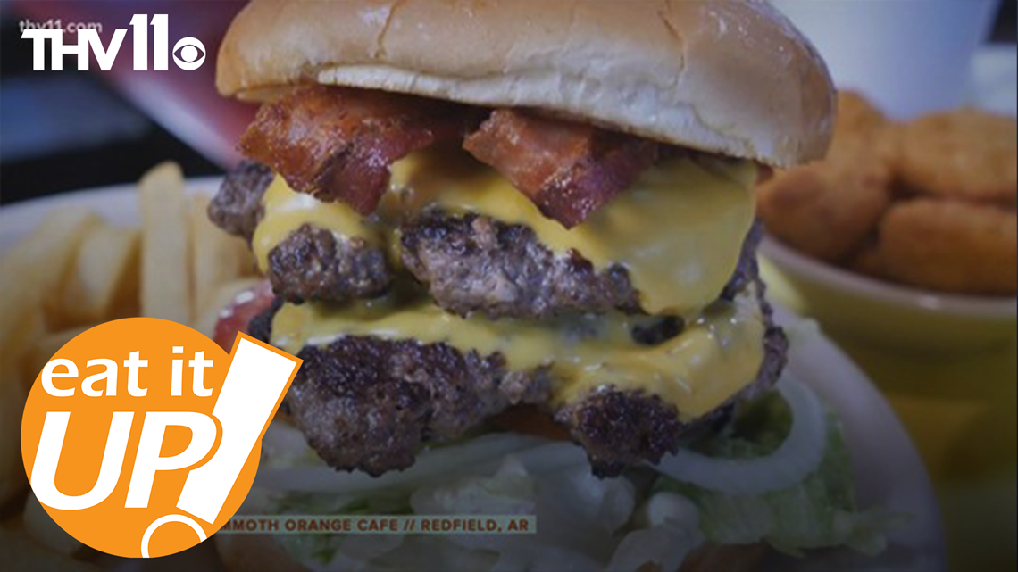 Mammoth Orange Cafe remains a family dining destination for decades!