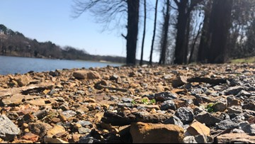 North Little Rock apartment plans to cover wetlands raises concern in community