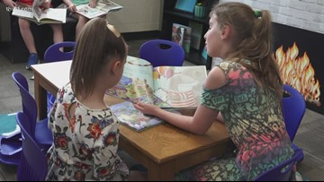 Librarian turns library into 'Learning Hub'