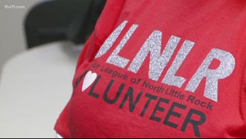 NLRPD holds annual Season of Giving