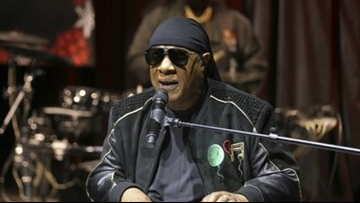 Stevie Wonder says he will be getting a kidney transplant this fall