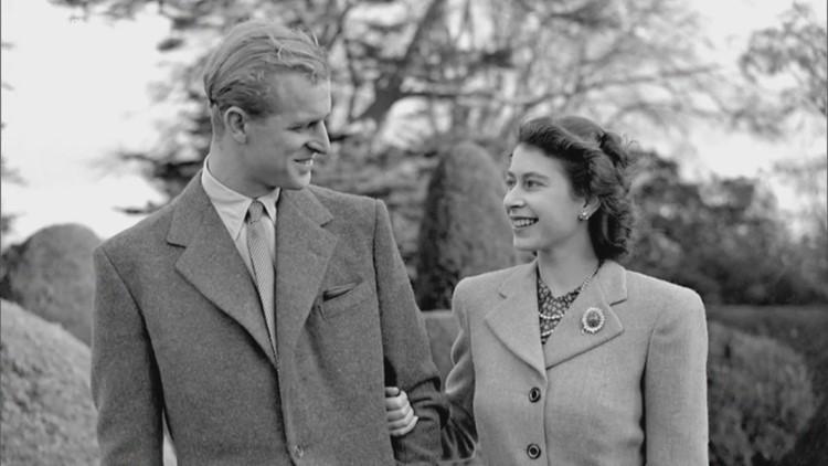 Prince Phillip dead at 99