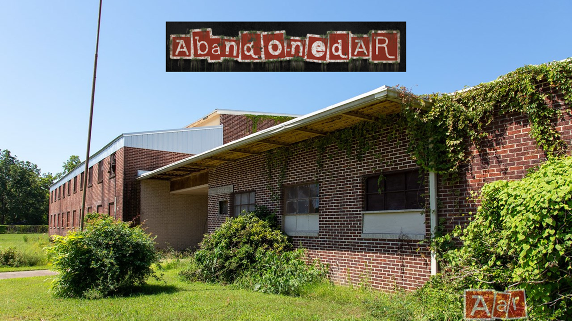 Preserving the Natural State's history: Abandoned Arkansas