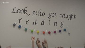 Reading Roadtrip proves that kids caught showing off can be a positive force
