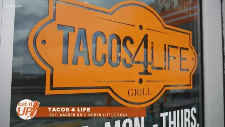 Eat It Up | Tacos for Life