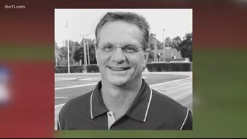 Scott Reed named Mike Malham's successor
