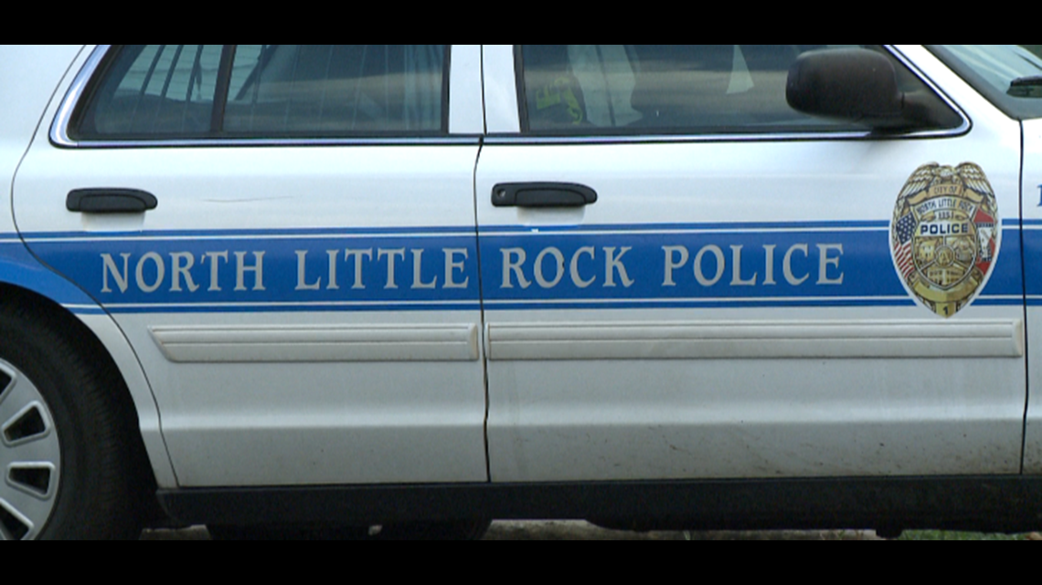 Hit-and-run in North Little Rock sends 3-year-old to hospital, suspect not identified
