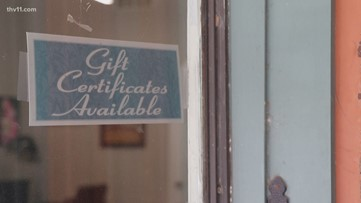 Little Rock salons offer pickup and 'how-to' videos for customers struggling during quarantine