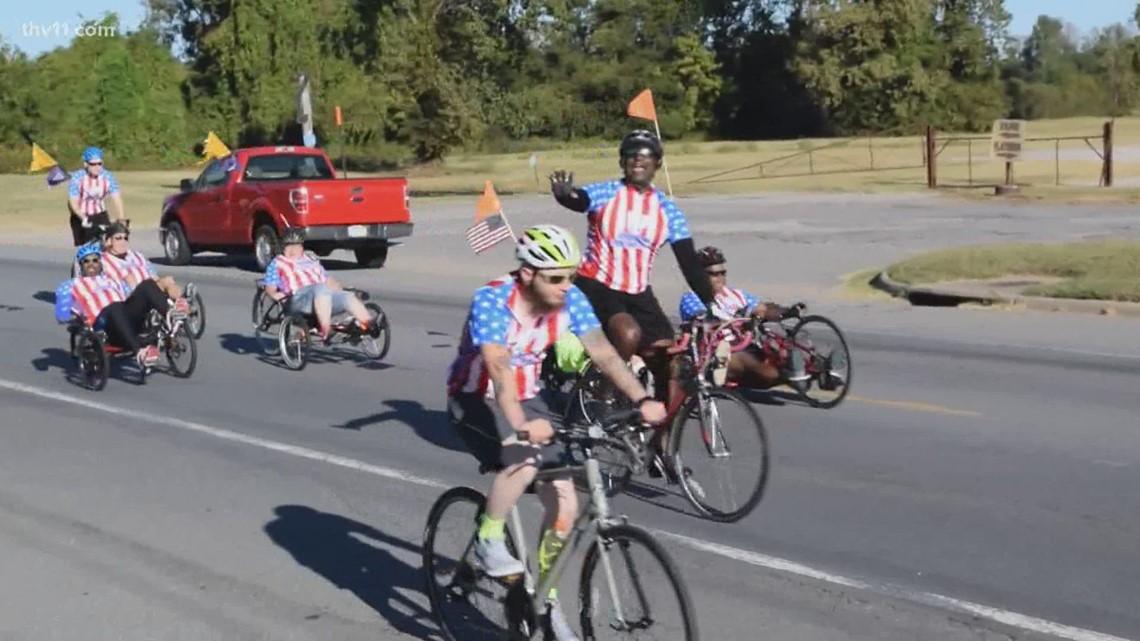 Arkansas Freedom Fund | Saluting Heroes